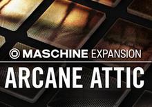 ArcaneAttic